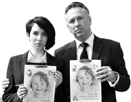 Fathers 4 Justice - Write to your MP