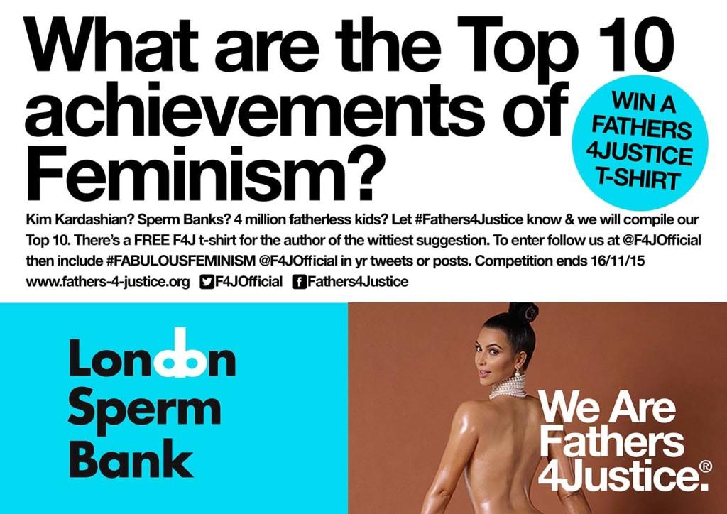 FABULOUS FEMINISM