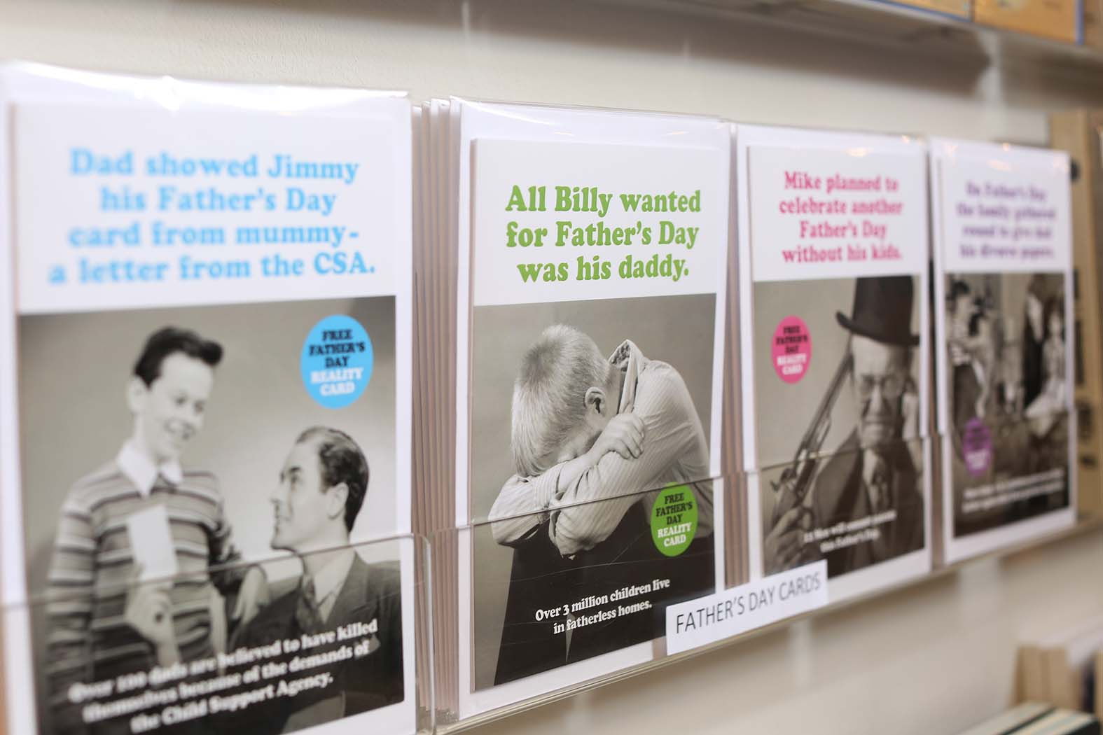 Our Story - We Are Fathers4Justice – The Official Campaign