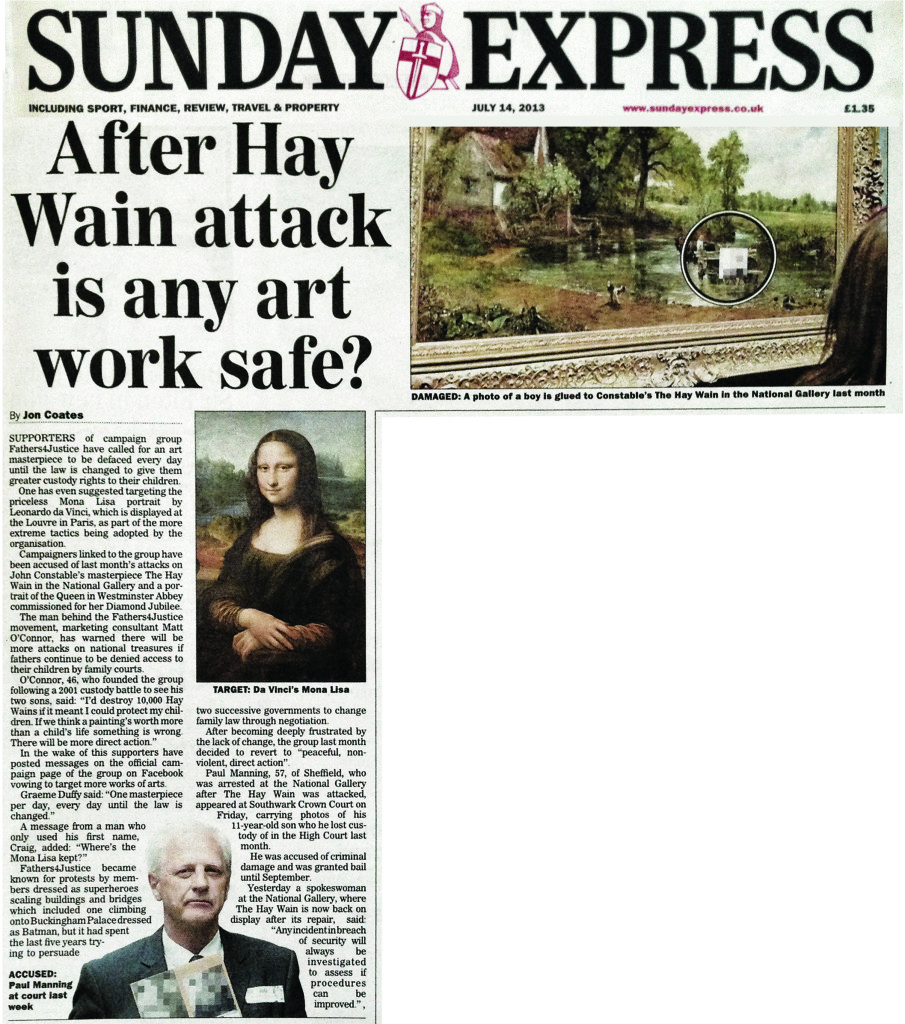 DAILY EXPRESS 14-7-13