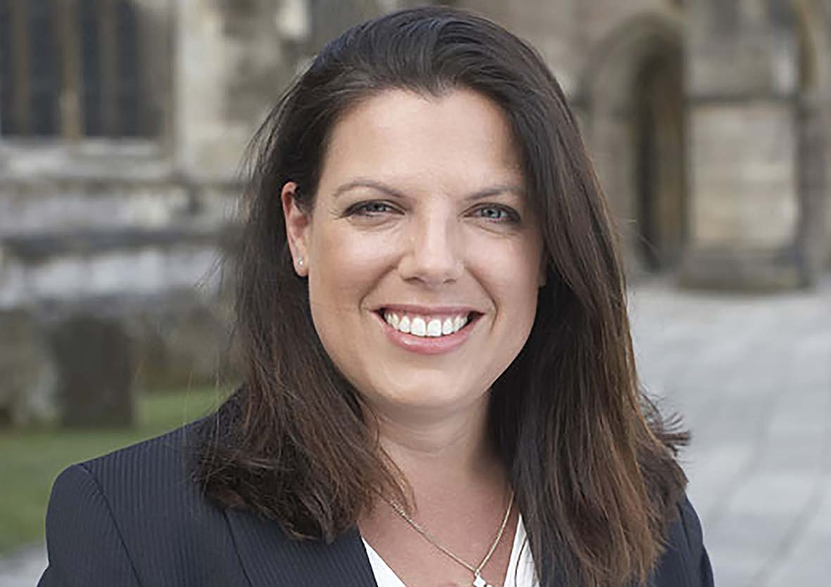 Carolien Nokes MP