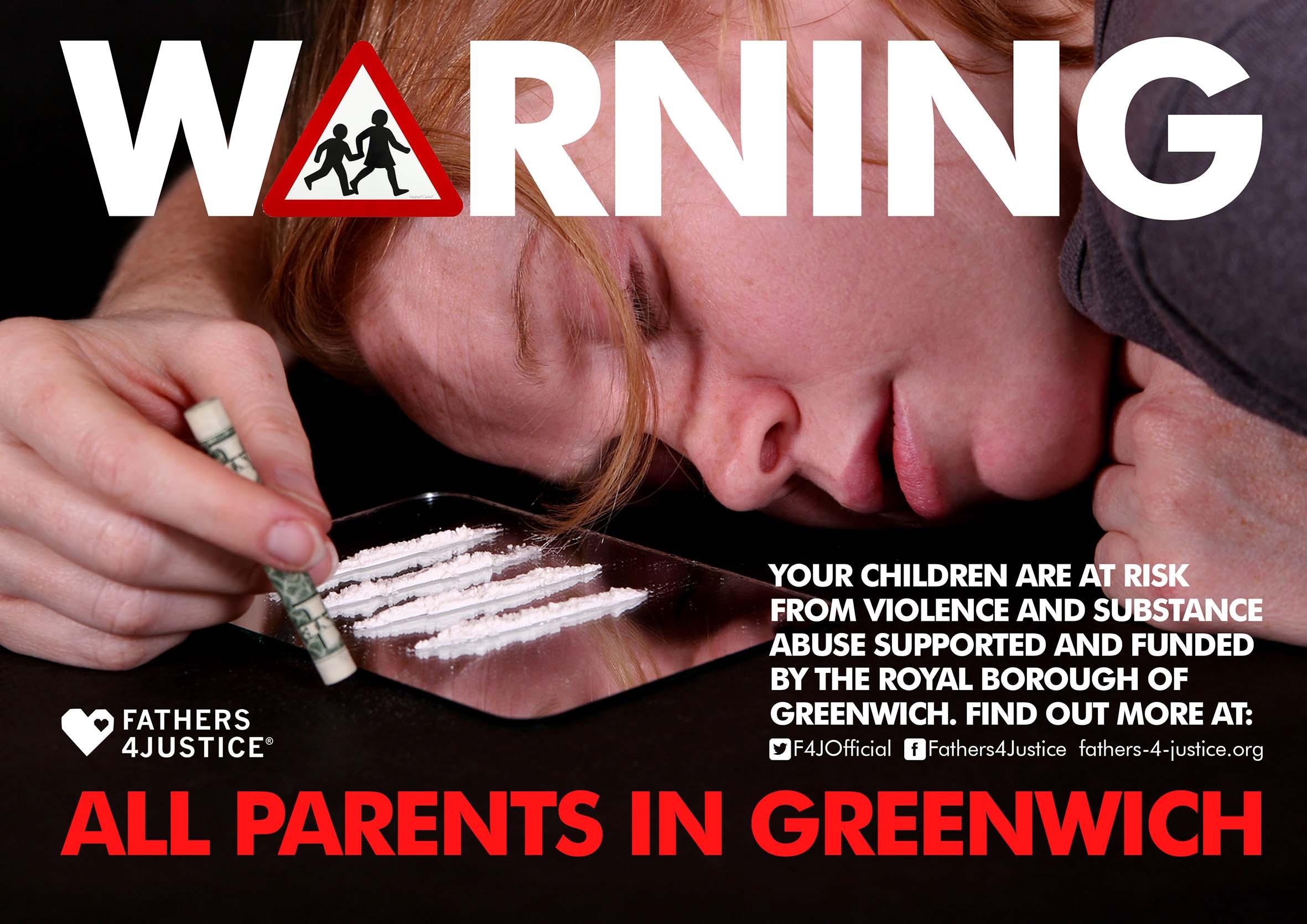 GREENWICH AD