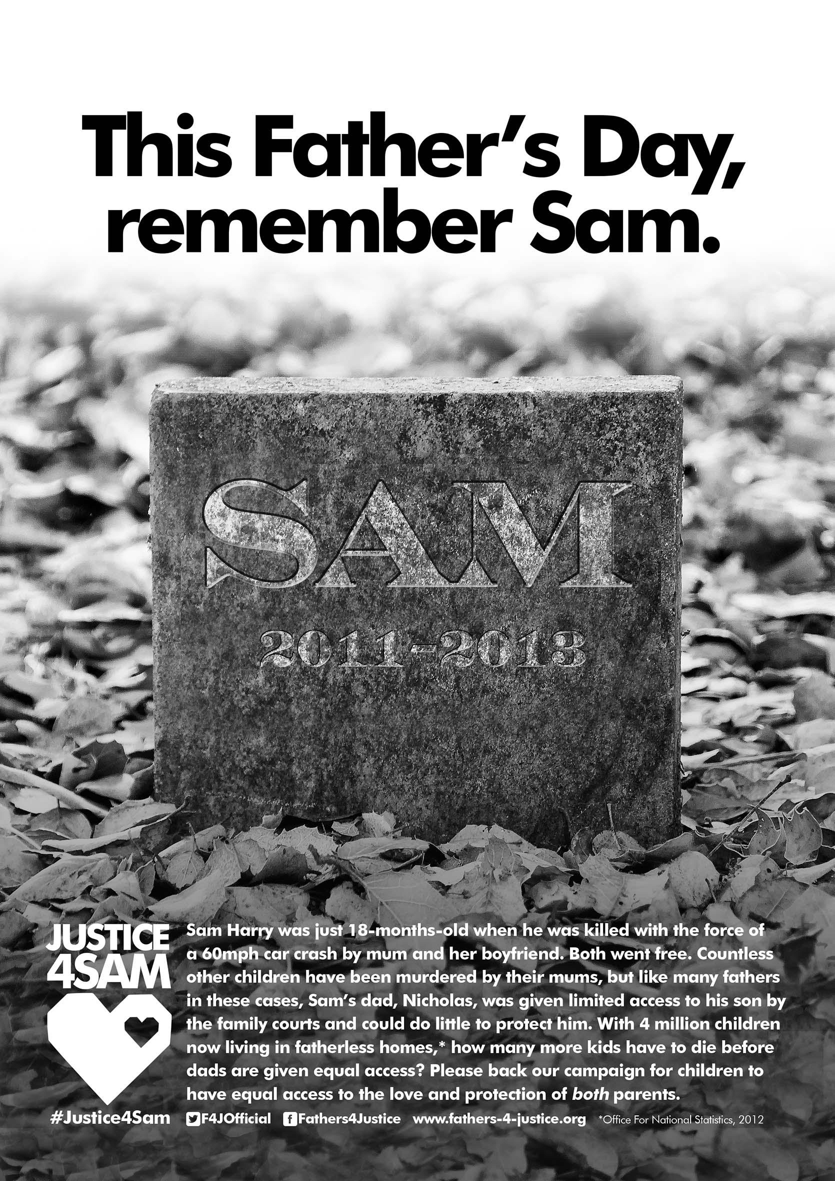JUSTICE4SAM AD 5