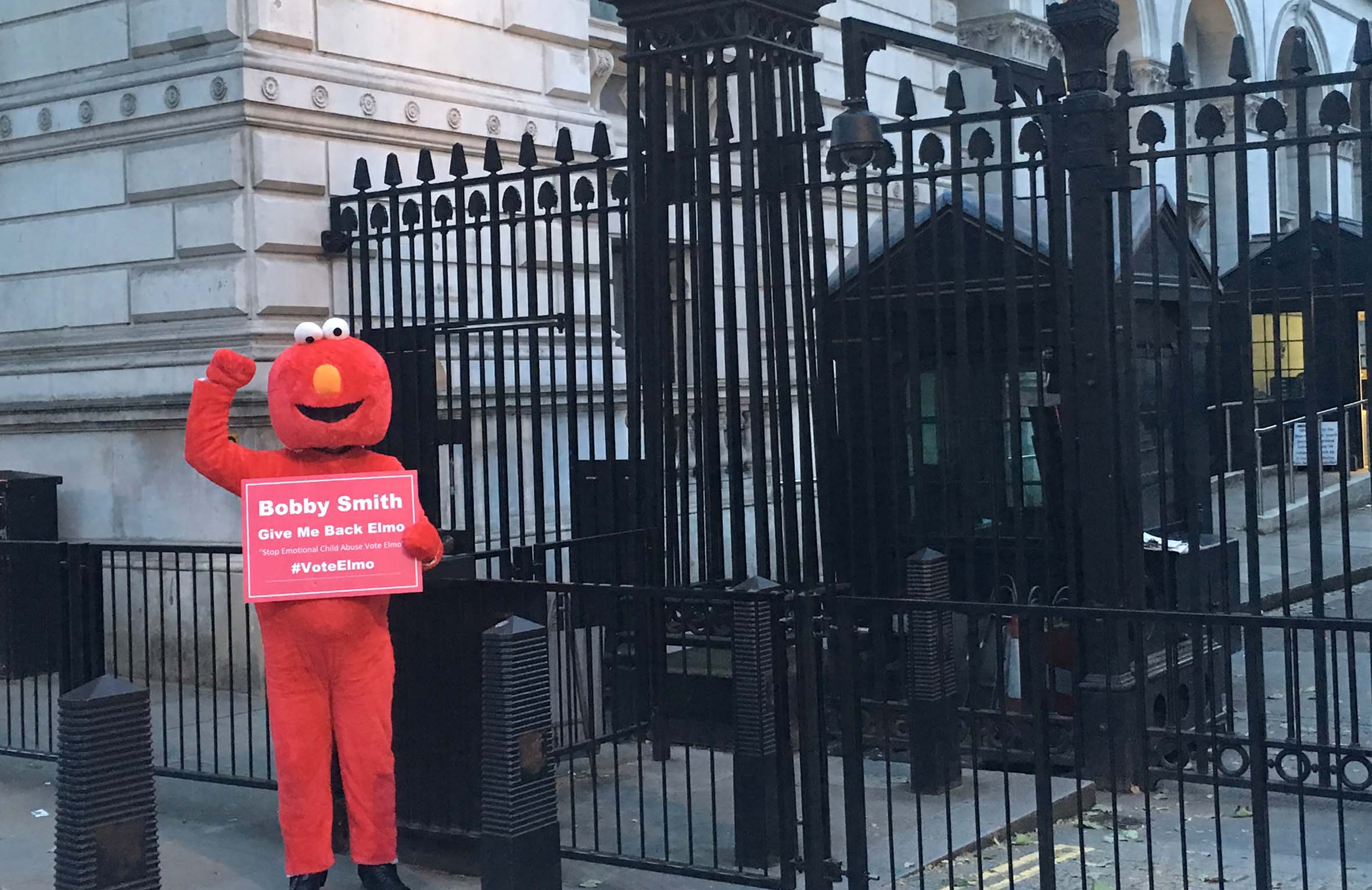elmo-downing-street