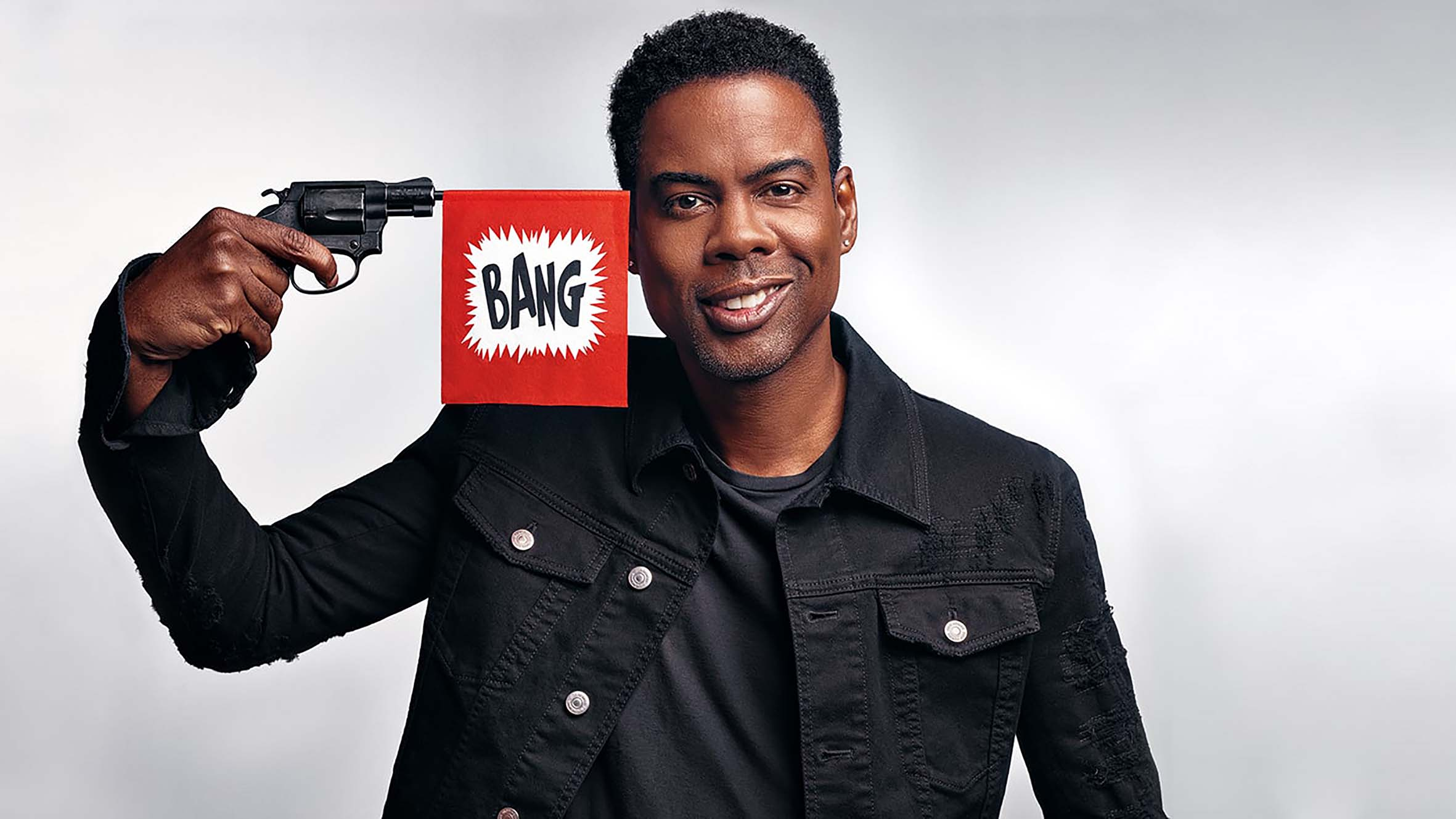 """Comedian Chris Rock says family courts leave you """"out of ..."""