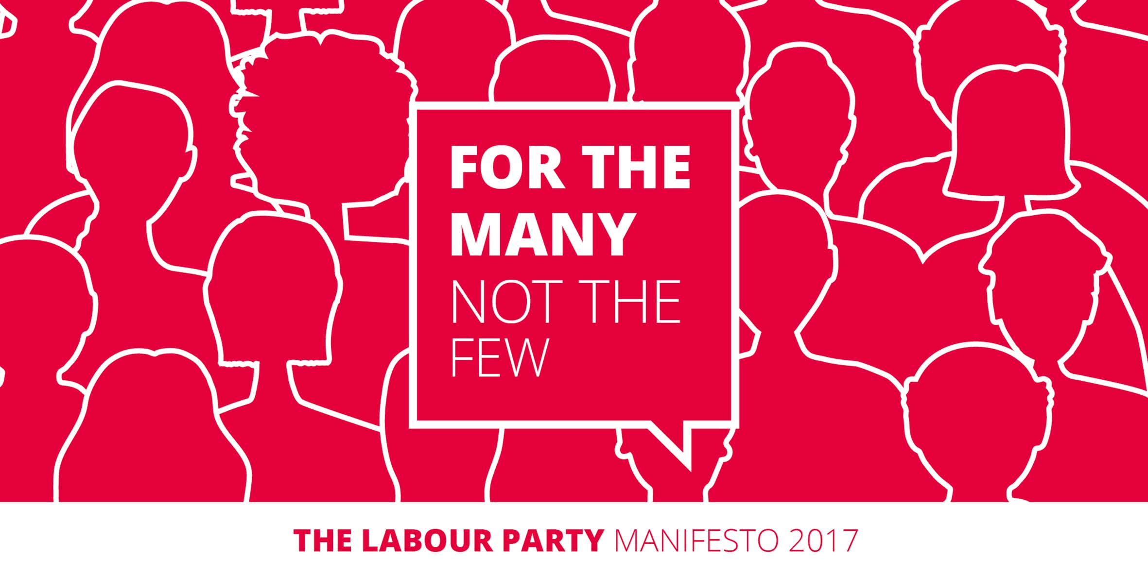 Manifesto Image: Who Should Dads Vote For? The 2017 Party Manifestos