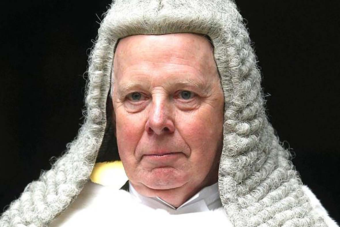 Family courts in meltdown as judges are brought out of