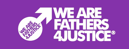 separated fathers and the fathers rights movement